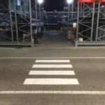 reparation af asfalt